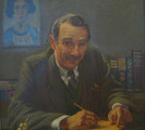 Norman Holmes Pearson