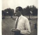 George Dillon, circa 1918