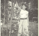 Photo of Marcia Nardi from Rossetti to Sexton: Six Women Poets at Texas