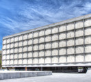 The Beinecke Rare Book & Manuscript Library