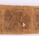 Byzantine/Arabic pattern sheet