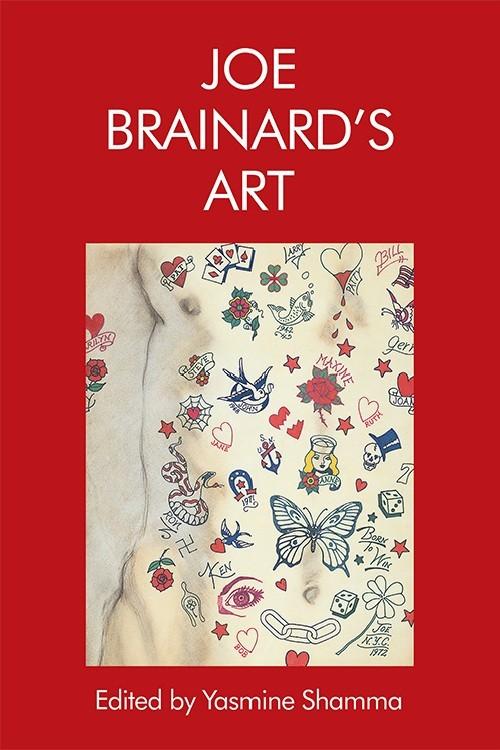 New Scholarship: Joe Brainard's Art | Beinecke Rare Book