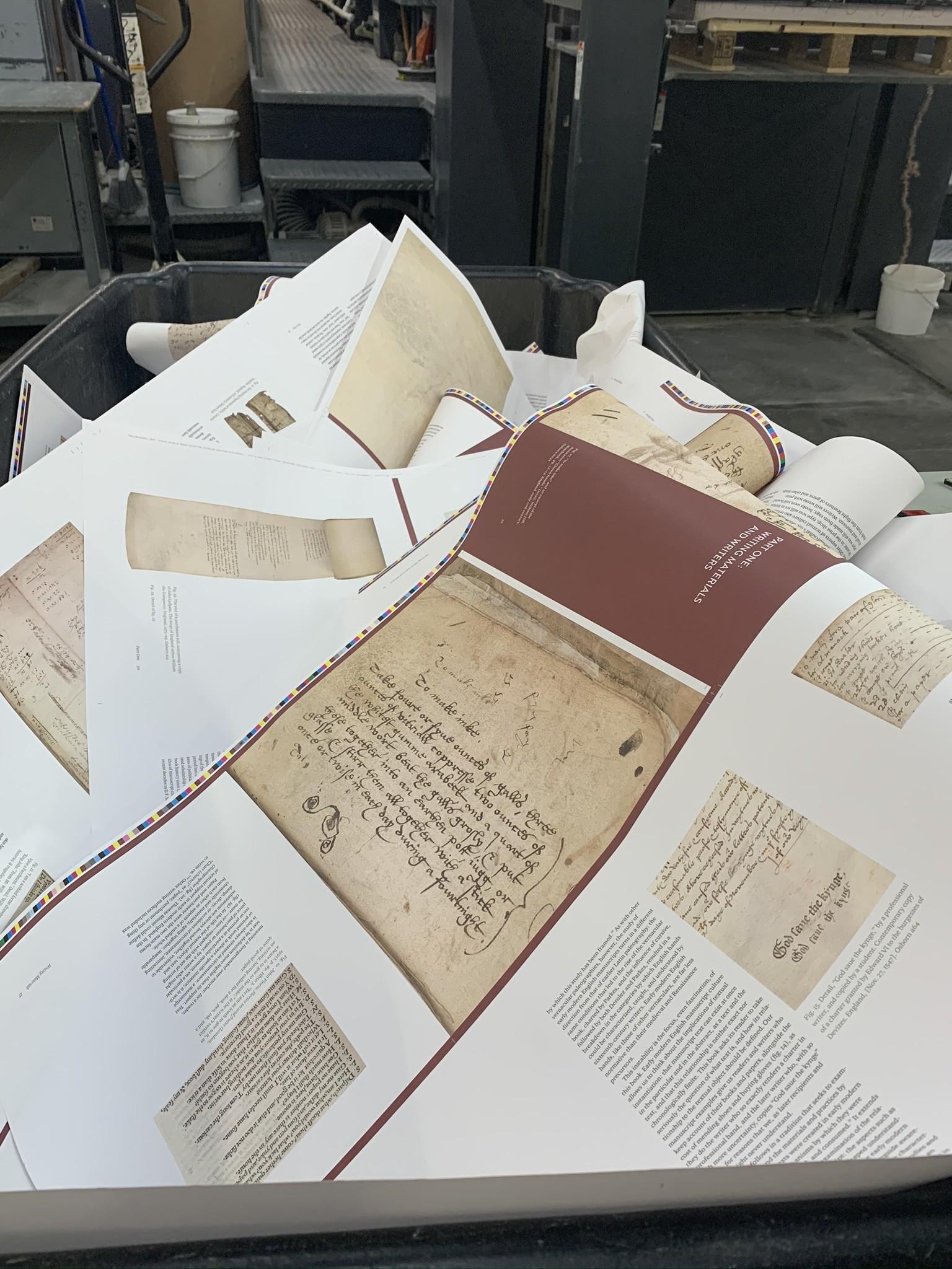 Beinecke Library exhibition invites bibliomaniacs to go
